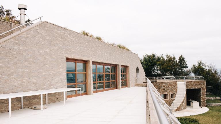 Drehort Architektenvilla